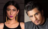 Sexual harassment: Ali Zafar serves legal notice on Meesha Shafi