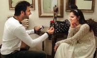 Sania Mirza, Shoaib Malik all set to welcome their first child