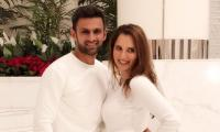 Sania Mirza, Shoaib Malik all set to welcome their first child; 'Baby due in October'