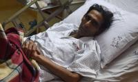 Pakistan hockey hero seeks heart transplant in India