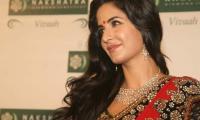 Katrina Kaif seeks blessing at a Dargah