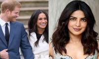 Priyanka receives invite for Prince Harry-Meghan Markle's royal wedding