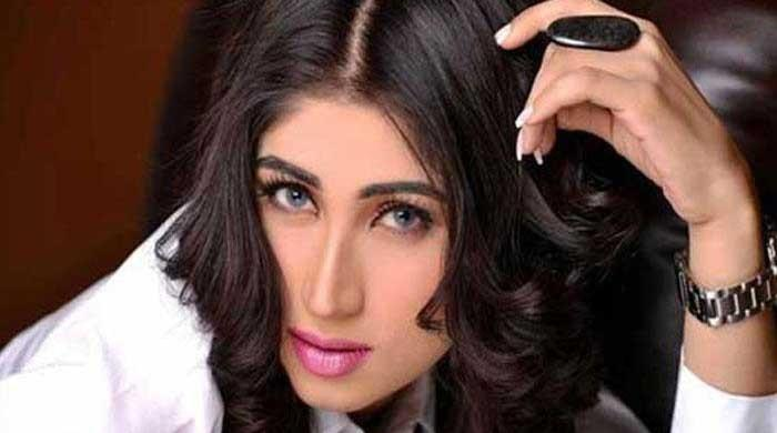 Qandeel Baloch's biography to release on May 10
