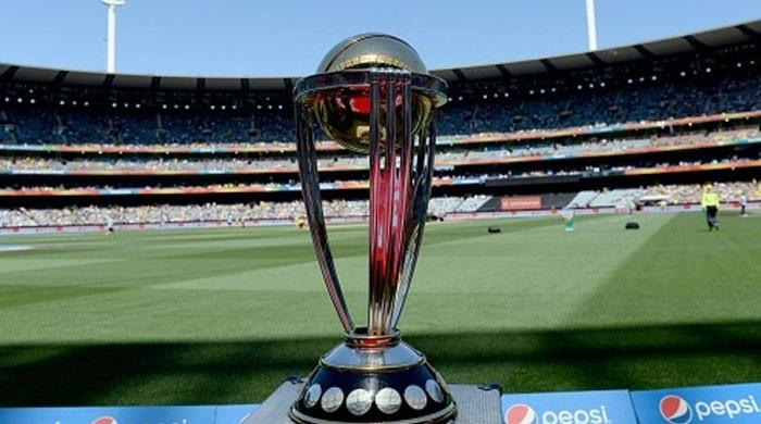 Cricket World Cup 2019 schedule: 'Pak-India clash on 16th June'