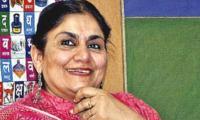 Renowned actress Madeeha Gohar passes away