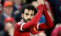 Egypt's Mohamed Salah shines again as Liverpool beat Roma 5-2
