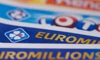 Euromillions: UK ticketholder wins £121m jackpot