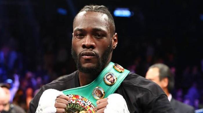 Wilder offers Joshua $50 million for heavyweight mega-fight