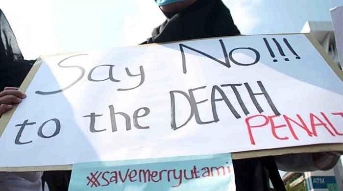 Saudi Arabia executes 48 in 2018, half on drug charges: HRW