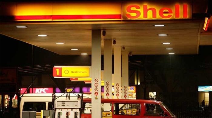 FBR suspends Shell Pakistan registration over tax fraud