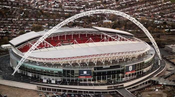 Pakistan-American Shahid Khan offers to buy historic Wembley stadium