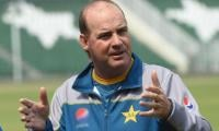 Arthur eager for Pakistan to resume full home schedule