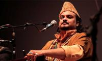 Pakistan´s qawwali music fights to be heard after Amjad Sabri's death