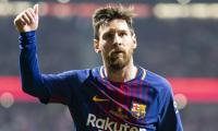 Messi can trademark name for sports goods: EU court