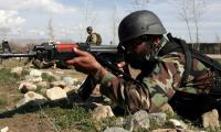 Soldier embraces martyrdom in cross-border firing in Mohmand Agency