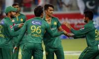 Pakistan retains top spot in ICC T20I rankings