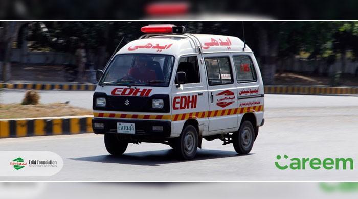 Book an ambulance: Edhi partners with Careem