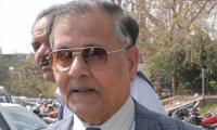 Asghar Khan case: Former army chief Gen Aslam Beg appears before SC