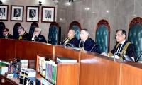 CJP pays rich tribute to Justice Ejaz Khan on his retirement