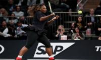 Serena Williams pulls out of Italian Open