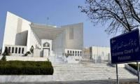 SC extends timeframe to conclude graft cases against Sharif family till June 9