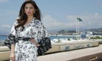 Mahira Khan begins Cannes' journey, spreads magic at French Riviera