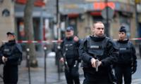 One person killed in Paris knife attack, attacker also dead