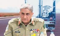 Army chief expresses grief on demise of national hockey hero Mansoor Ahmed