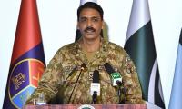 NSC to discuss 'misleading' statement on Mumbai attacks: ISPR