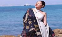 Mahira shares new look before gracing Cannes Red Carpet