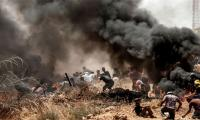 Israeli forces kill 52 in Gaza clashes as US opens Jerusalem embassy