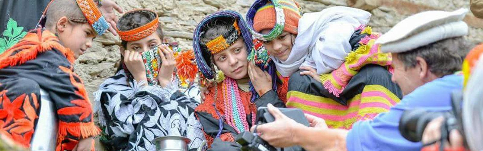 Kalasha Chilim Jusht Festival 2018 concludes