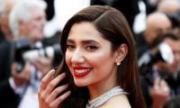 Mahira inspires people with her speeches, stories at Cannes