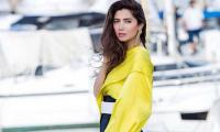 Mahira Khan pens down emotional note about her time at Cannes