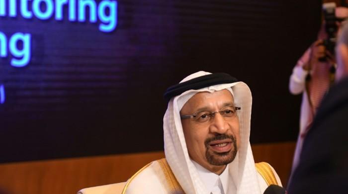 Saudi, UAE oil ministers voice ´concerns´ over price swings