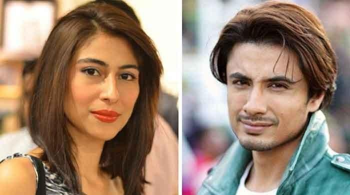 I was harassed by Ali only, but I wasn't the only one harassed, says Meesha Shafi