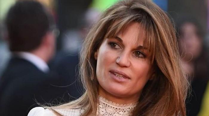 Jemima to produce documentary 'The Case Against Adnan Syed'