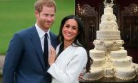 Harry and Meghan´s cake will break with tradition, says royal wedding baker