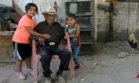Work key to long life, says Mexican who may be world´s oldest man
