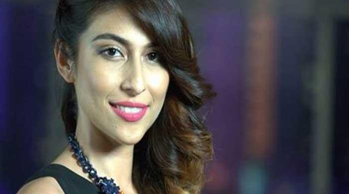 Meesha Shafi calls out designers still silent after her allegations on Ali Zafar