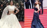 Who shined the brightest at the Cannes red carpet?