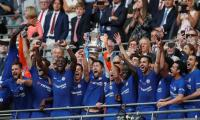 Chelsea beat Manchester United 1-0 to win FA Cup