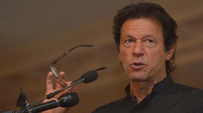 Imran Khan vows to transform Pakistan into a welfare state