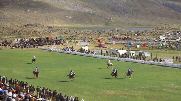 Shandur Polo festival to be held in July