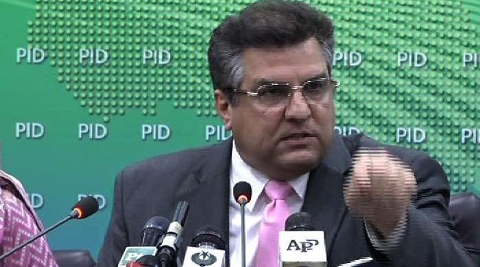 Daniyal rejects fake allegations of money laundering against Nawaz
