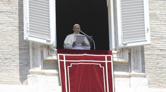 教皇弗朗西斯命名了14位新的红衣主教,其中包括卡拉奇约瑟夫库茨大主教