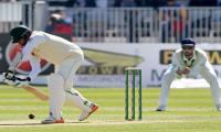 Azhar Ali makes fifty in final Pakistan warm-up ahead of England series
