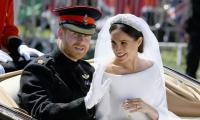 Harry, Meghan will be Duke and Duchess of Sussex