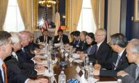 US, China agree to abandon trade war: Beijing