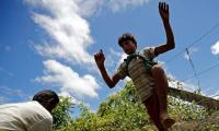 Myanmar orders Rohingya to leave tense border zone